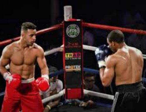 Kickboxing Rules for Boxer: rules of boxing