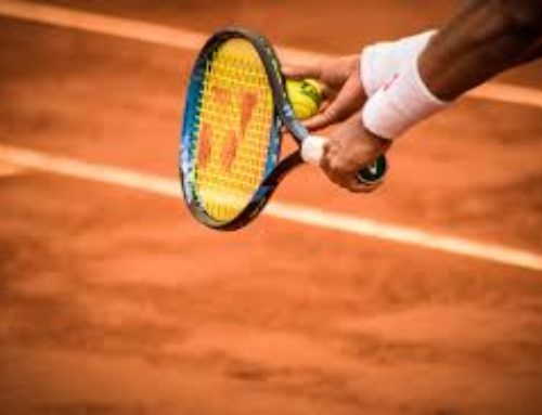 History of Tennis: Grand Slam-tennis history