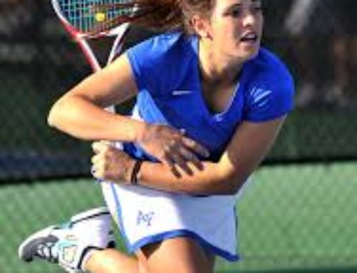 Basic rules of tennis: how to play tennis