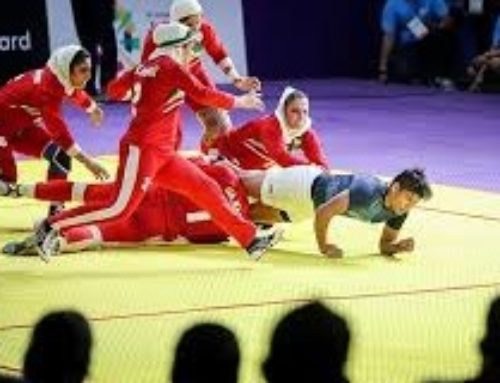 Kabaddi rules: how to play kabaddi