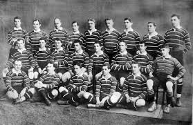origins of rugby
