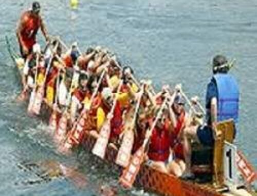 Boat racing: History, rules and types of boat race